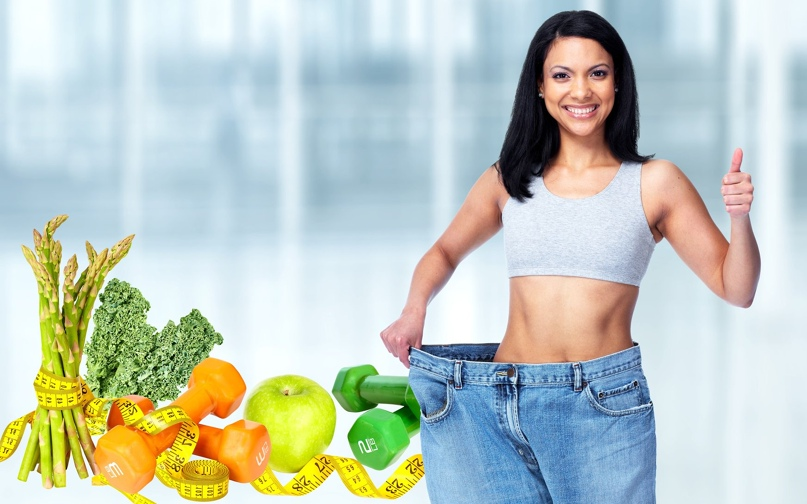 Как похудеть без диет?, изображение №3