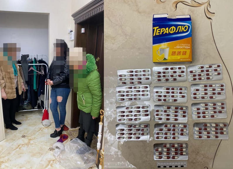 В КЧР женщина попалась на продаже «Лирики»