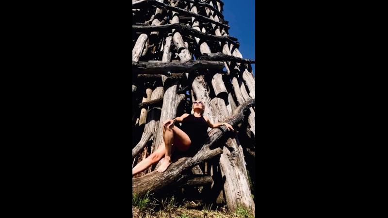 Видео от Алены Бородиной