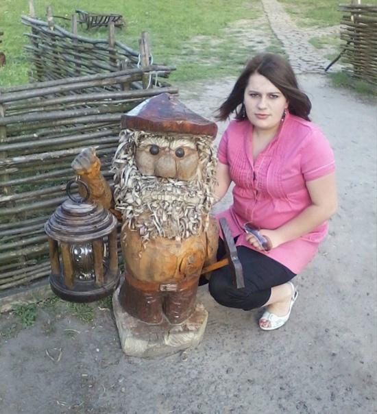 Оля Карпишина, 26 лет, Спасов, Украина