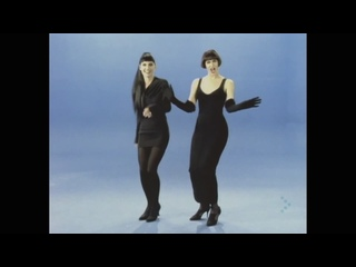 Shakespears Sister - Youre History (1989)