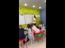 Мои будущие первоклассники✨ не знаю как с остальными предметами, но в плане английского к школе они точно готовы!💪🗣🇬🇧