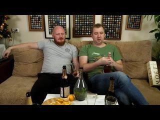 [Теория Большого Пива] Вкусовщина(18+): Шампанское и тому подобное...
