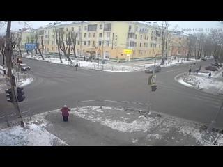 ДТП в Северодвинске