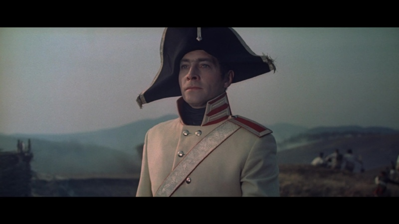 Война и мир Фильм 1 Андрей Болконский