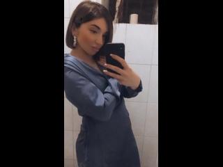 Vídeo de Roza Izhbulatova