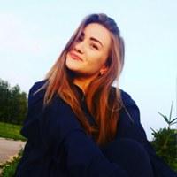 АлександраБурлак