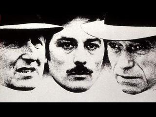 Красный круг / Le cercle rouge. 1970. MVO SomeWax. VHS