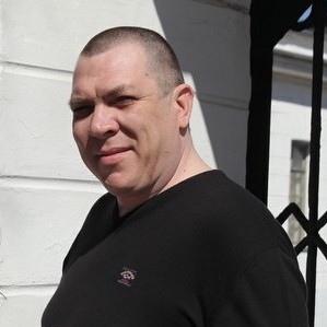 Andrey, 42, Kamensk-Ural'skiy