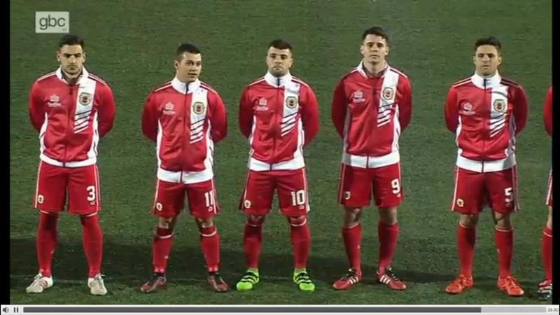 Гибралтар - Лихтенштейн - 00 (23.03.2016)