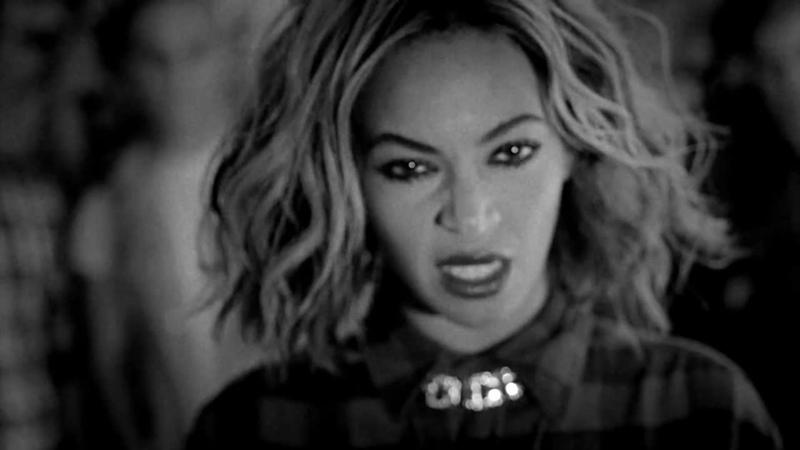 Beyonce feat Chimamanda Ngozi Adichie Flawless 2013