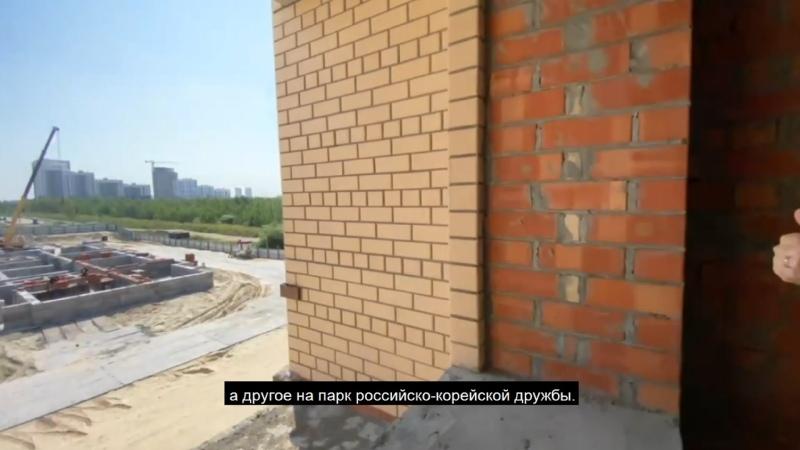 Видео от Инко и К Тюмень