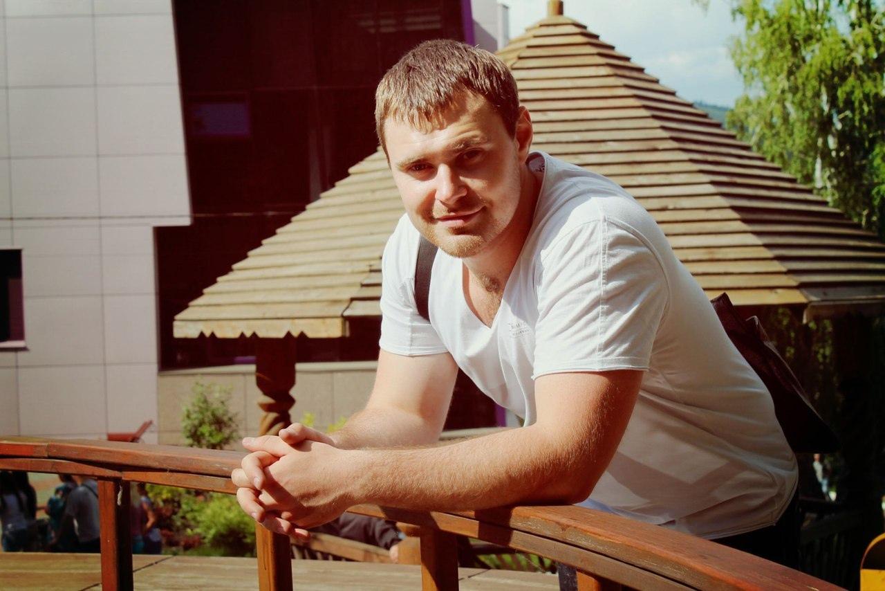 фото из альбома Андрея Дидура №14