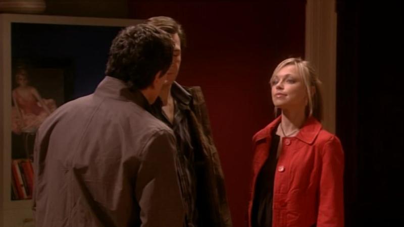 🏴 Любовь на шестерых 🇬🇧 4 сезон 3 серия Пора в постельку смотреть онлайн Coupling