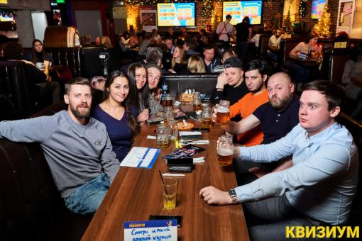 «09.01.2021 (Papa's Bar)» фото номер 159