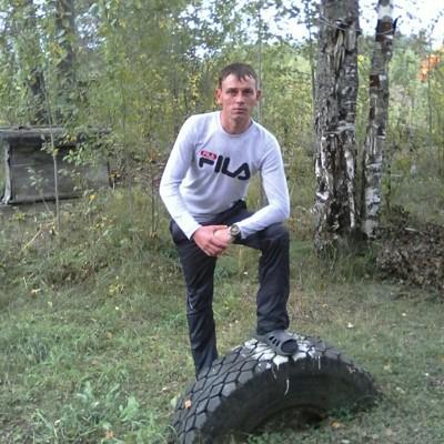 Zhenya, 31, Olonets