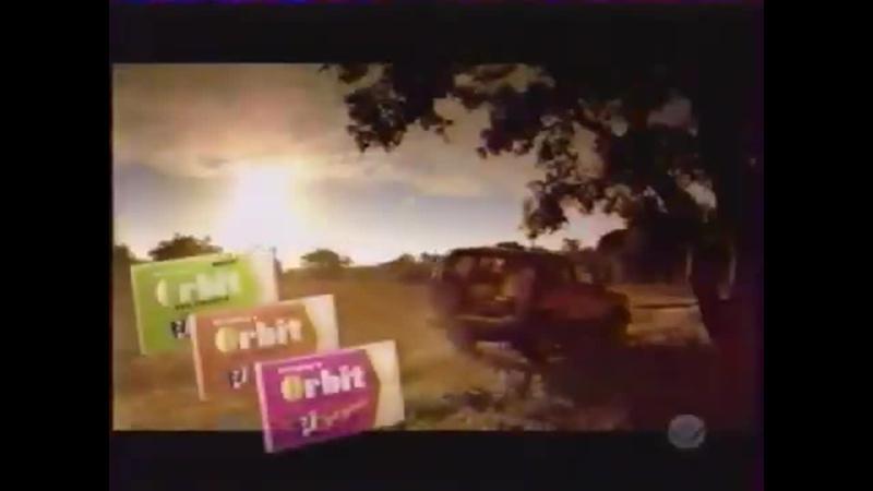 Анонсы и фрагмент рекламного блока СТС 14 05 2003 Агентство нлс 2 и Смертельн