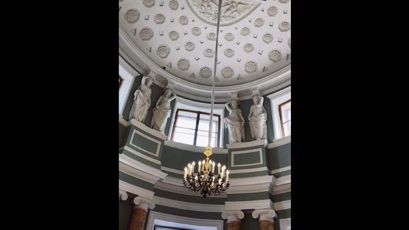 Видео от Русский музей