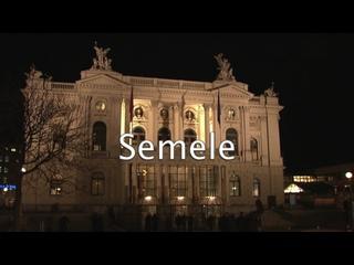 Handel – Semele / Гендель - Семела- Cecilia Bartoli- William Christie-Zurich Opera- 2007- HD