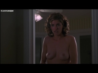 Amanda Peet Nude @ The Whole Nine Yards (2000) hdtv1080p Watch Online / Аманда Пит - Девять ярдов