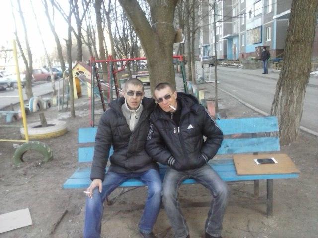 Юрий, 37, Kursk