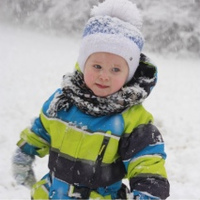 Горнолыжная одежда для детей: как выбрать?