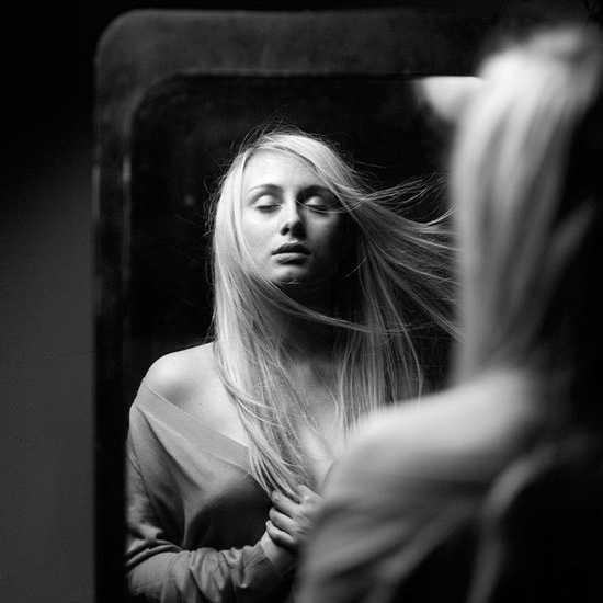 Подборка фотографов-портретистов для вдохновения, изображение №1