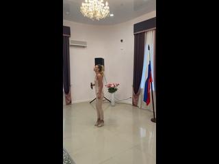 """Видео от ДК """"Строитель"""""""