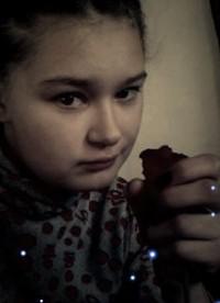 Аносова Анна