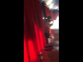 Видео от Московский цирк  «Кудзинов»
