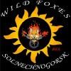 """Солнечногорский мотоклуб """"Wild foxes  MCC"""""""