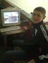 Вова Кожушко, 23 года