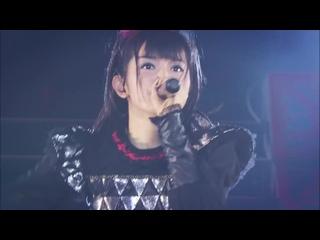 16. Babymetal -Trilogy - Live at Yokohama Arena - BABYMETAL WORLD TOUR 2015 in JAPAN - THE FINAL CHAPTER OF TRILOGY - ACT-II