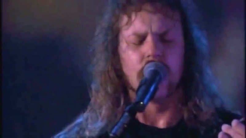 Metallica ღ The Unforgiven [4K Ultra HD 2160p]