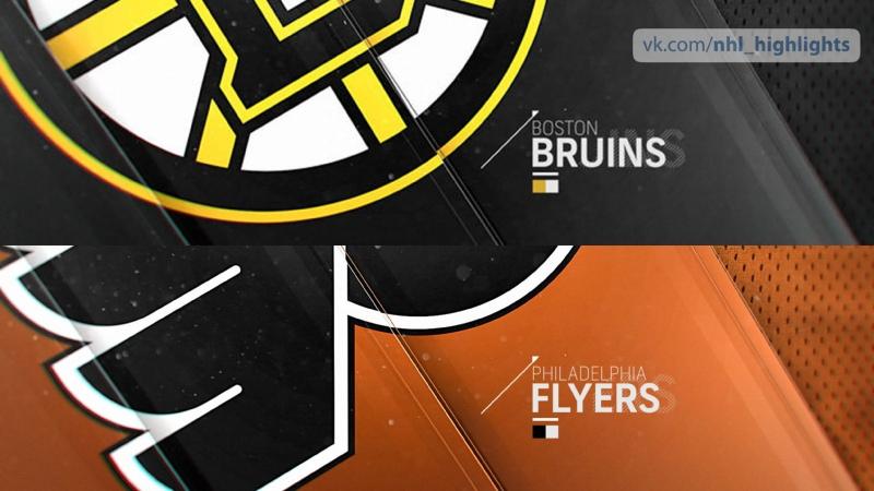 Boston Bruins vs Philadelphia Flyers Apr 10 2021 HIGHLIGHTS