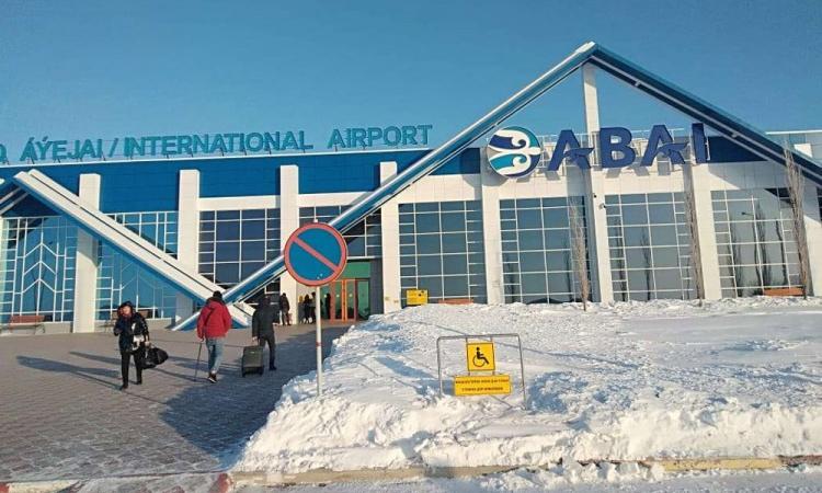 Аэропорт Семея будет работать только лучше