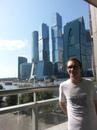 Tumakoff Dmitry | Москва | 46