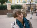 Персональный фотоальбом Елены Бреховой