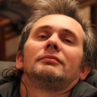 Владимир Серяк