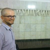 ВиталийПушкин