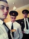 Фотоальбом Андрея Сычева