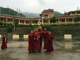 """Экспедиция """"Гималаи-2015"""""""