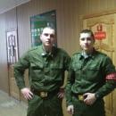 Персональный фотоальбом Олега Семочкина