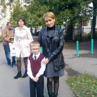 ОльгаБаронова