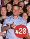 Персональный фотоальбом Алексея Навального