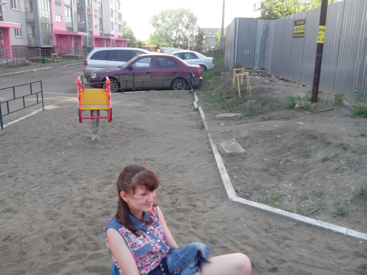 фото из альбома Натальи Красавиной №13