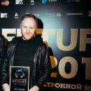 Персональный фотоальбом Антона Загрядского