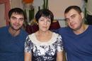 Личный фотоальбом Елизаветы Туксузовой