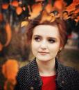 Персональный фотоальбом Жени Стронской