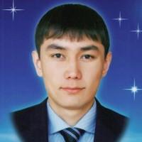 ДауренЕсжанов